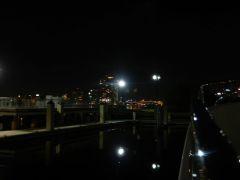 JAX by night