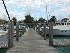 Blue Water Marina Resort