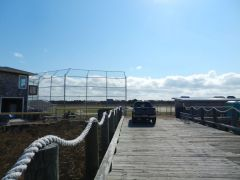 Ocracoke Ballpark