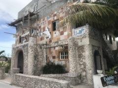Dolphin House on Bimini