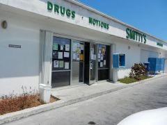 Grocery and pharmacy- Smittie's