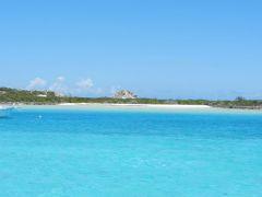 Serene Cambridge Cay