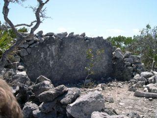 Davis Ruins