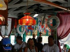 Staniel Cay YC Bar