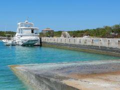 DECCA ramp & bulkhead