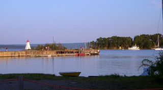 Kidston Island
