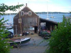 Eaton's Boatyard