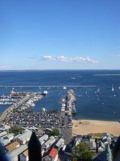 MacMillan Pier & Harbor