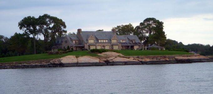 Joshua Cove cottage