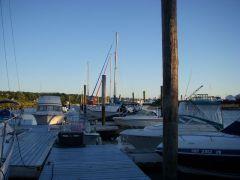 Gulfway Marina, Port Washington