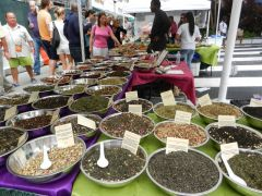 Teas and Spices