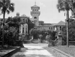 1920's Main gate