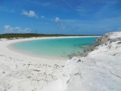 Conception beach