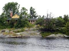 1900's cottage