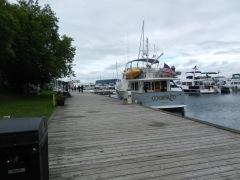 Little Current Gov\'t Dock