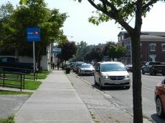 Downtown Gore Bay