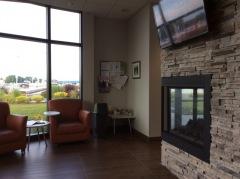 Boater's lounge -Trent Port Marina