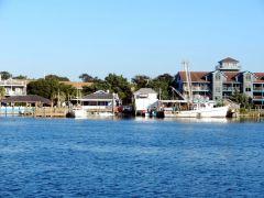 Silver Lake - Fish House