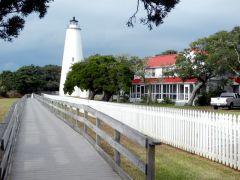 Iconic Lighthouse