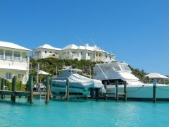 Staniel Cay- Ocean side