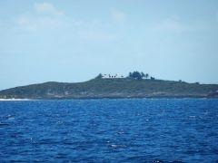 Musha Cay Resort