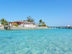 Little Farmer's Cay Yacht Club