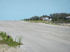 Little Farmer's airstrip