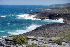 Southeast vista