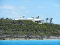 Over Yonder Cay main house