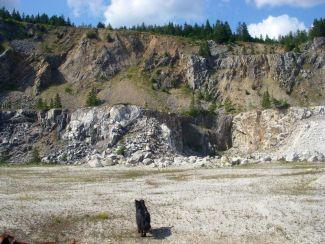 Marble Mountain Quarry