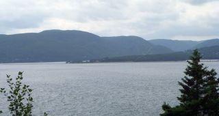 Ingonish Bay