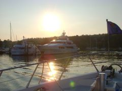 Northeast Harbor Marina