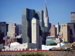 Upper Manhattan, UN