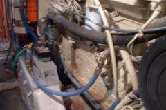 Engine and Mechanical