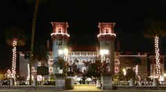Alcazar Hotel (City Hall)