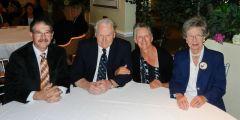 Cousin Jane & Bill with Maerin crew