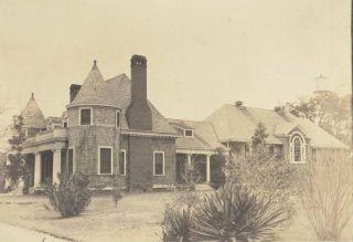 Pool house 1920's