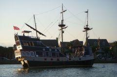 Black Raven Pirate Tour