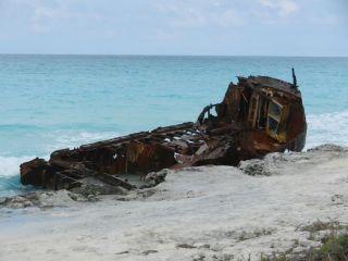 Shipwreck 2015