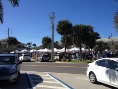Vero Beach Saturday Market