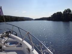 Beautiful Mowhawk River