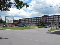 Remington Arms Factory