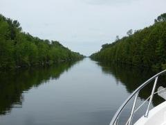 Murray Canal, Ontario