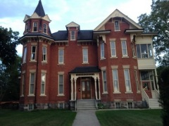 Handsome old Peterborough home