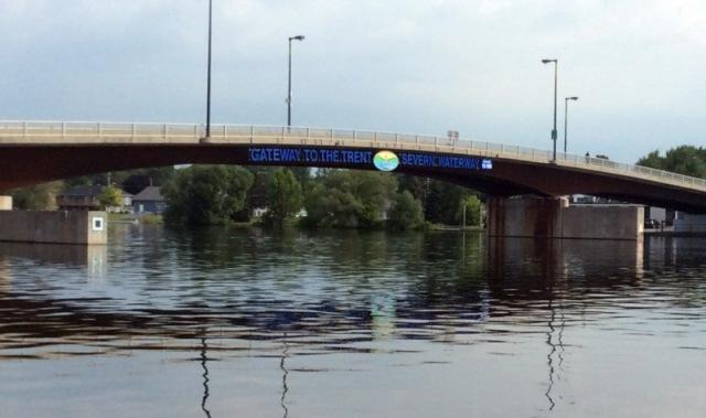 Trent Severn Waterway